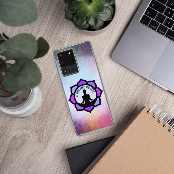 ILUMINA Inspirational Case for Samsung Galaxy