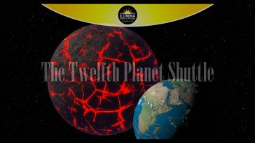 The Twelfth Planet Shuttle