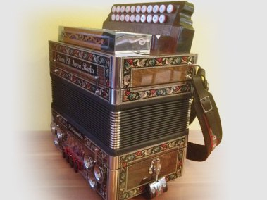 Accordion-CIK