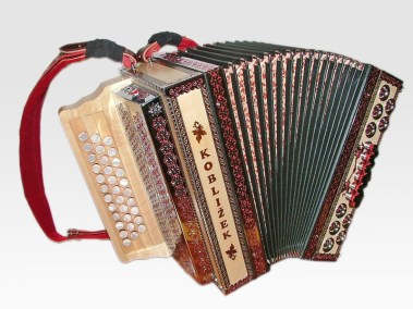 Accordion-KOBLIŽEK