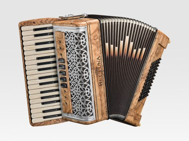 Accordion-BELTUNA
