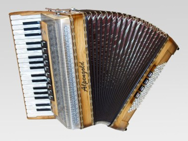 Accordion-ALPENGOLD
