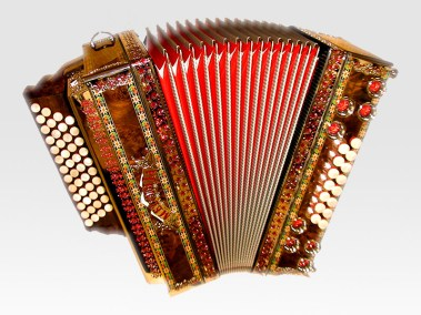Accordion-MELODIJA