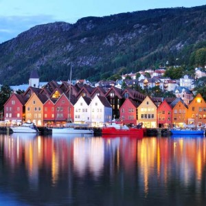 Bergen Heritage