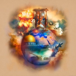 Babylon and Armageddon – Hit the Mark