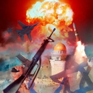 Tuesday: Armageddon
