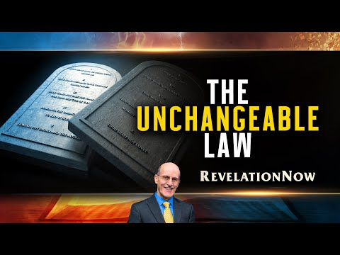 "Revelation NOW: Episode 5 ""The Unchangeable Law"" w…"