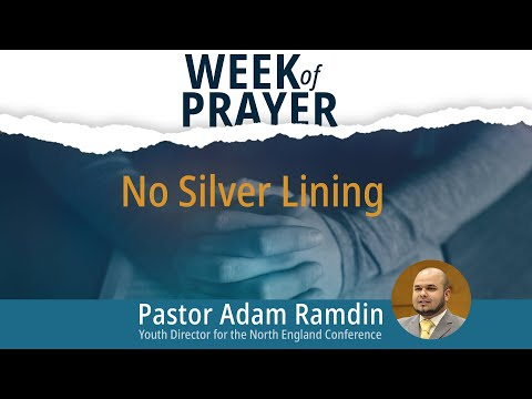 Week of Prayer 2021 [Let Go of Everything for God]