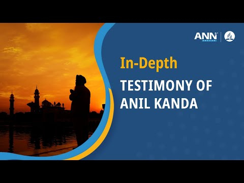 Anil Kanda [What Does His Testimony Teach Us About…