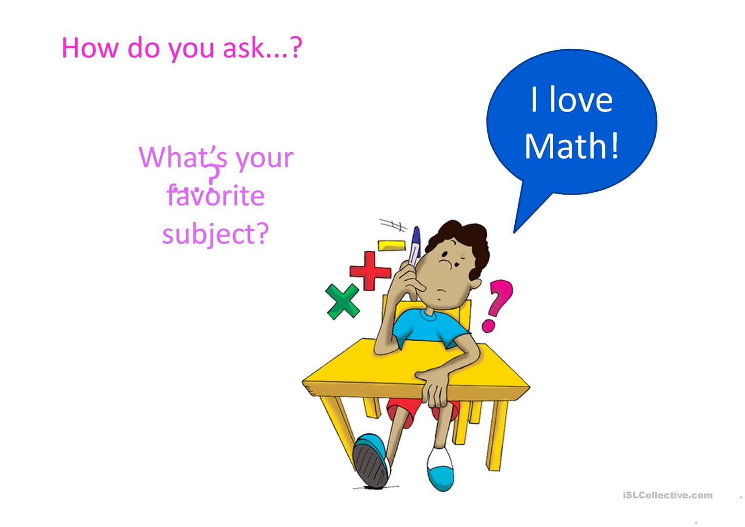Questions Review Worksheet