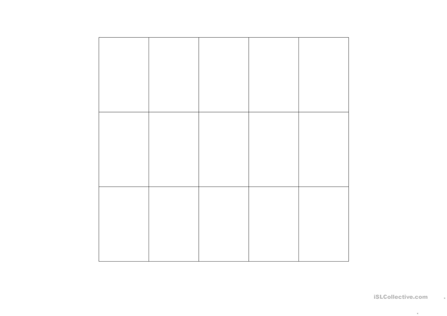 Spatial Relations Worksheets