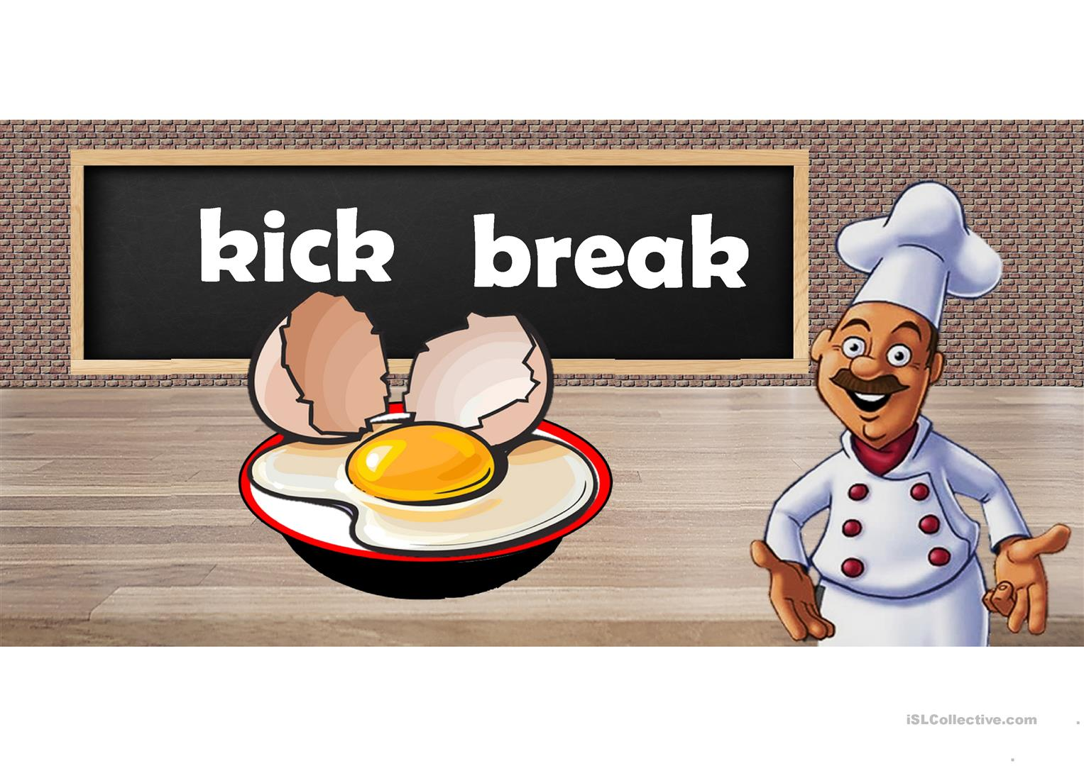 Food Cooking Verbs 2