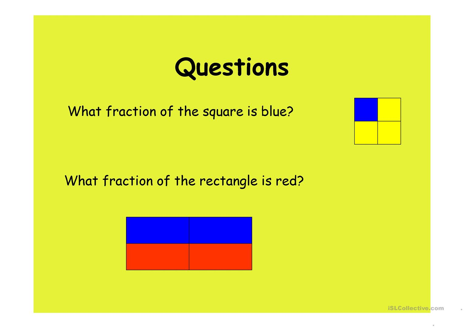 Fraction Intro