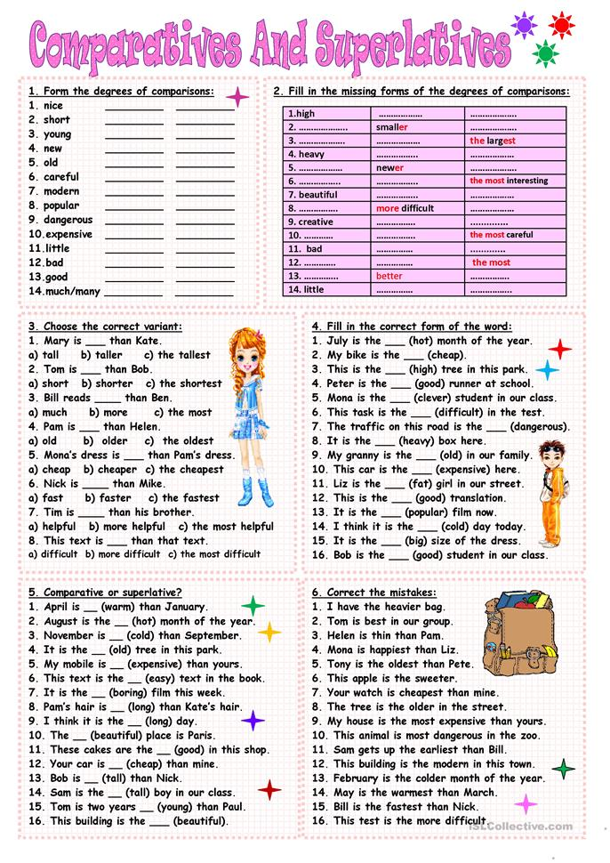 English Grammar Article Exercises