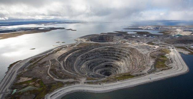 Worlds Largest Diamond