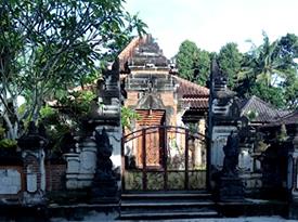 Pura Eka Dharma