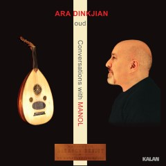 Conversations With Manol – Ara Dinkjian