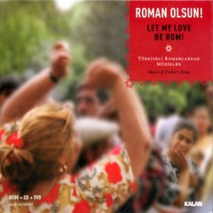 Roman Olsun – Various Artists