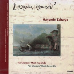 Hanende Zaharya – En Chordais Müzik Topluluğu