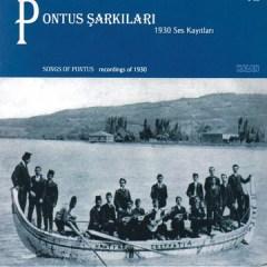 Pontus Şarkıları 2 – Yannis Haralambidis, Athina Korsavidou