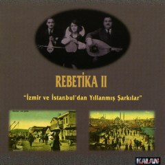 Rebetika 2 – Various Artists