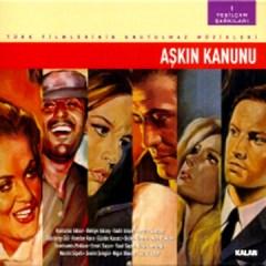 Yesilçam Sarkilari 1 – Askin Kanunu – Various Artists