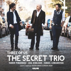 Three Of Us – The Secret Trio