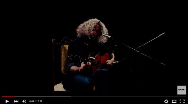 Na-Mükemmel (Imperfect) Ahmet Aslan Teaser