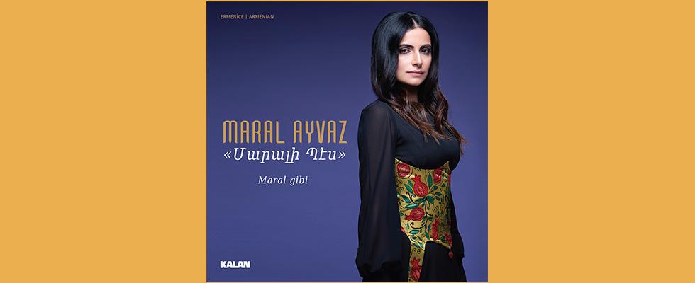Maral Gibi