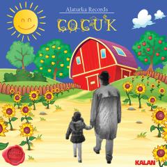 Çocuk – Alaturka Records