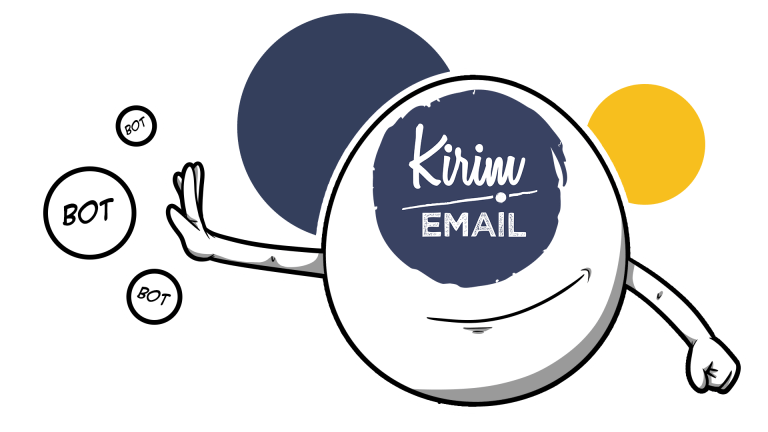 Transparent and Honest Email Marketing - KIRIM.EMAIL 4