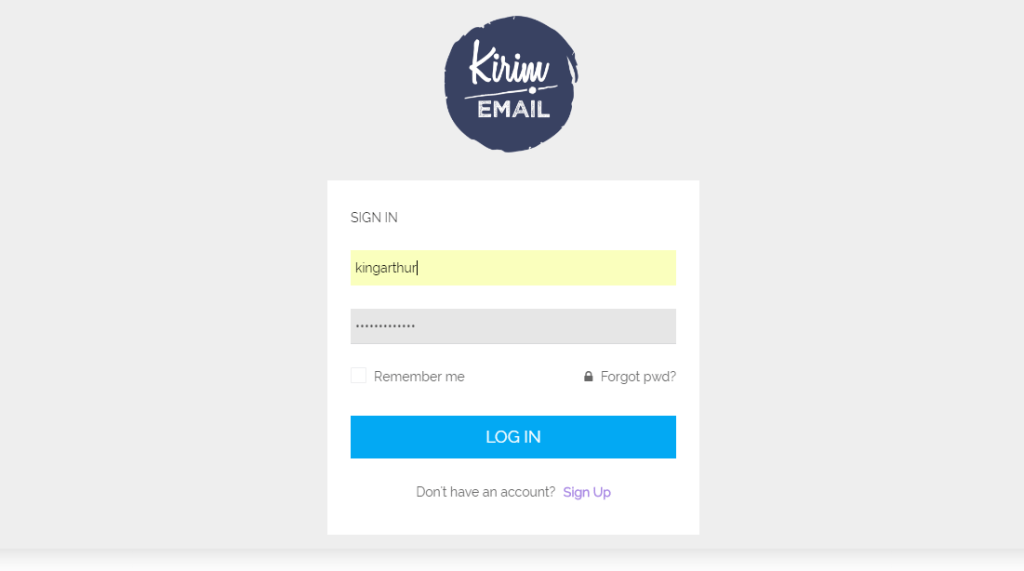 How to Get KIRIM.EMAIL Affiliate Link 3