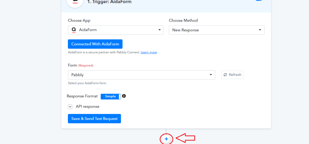 How to use Pabbly Connect to Integrate Apps with KIRIM.EMAIL 11