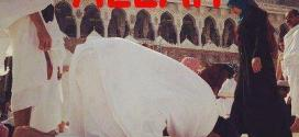 Sajdah is only for ALLAH
