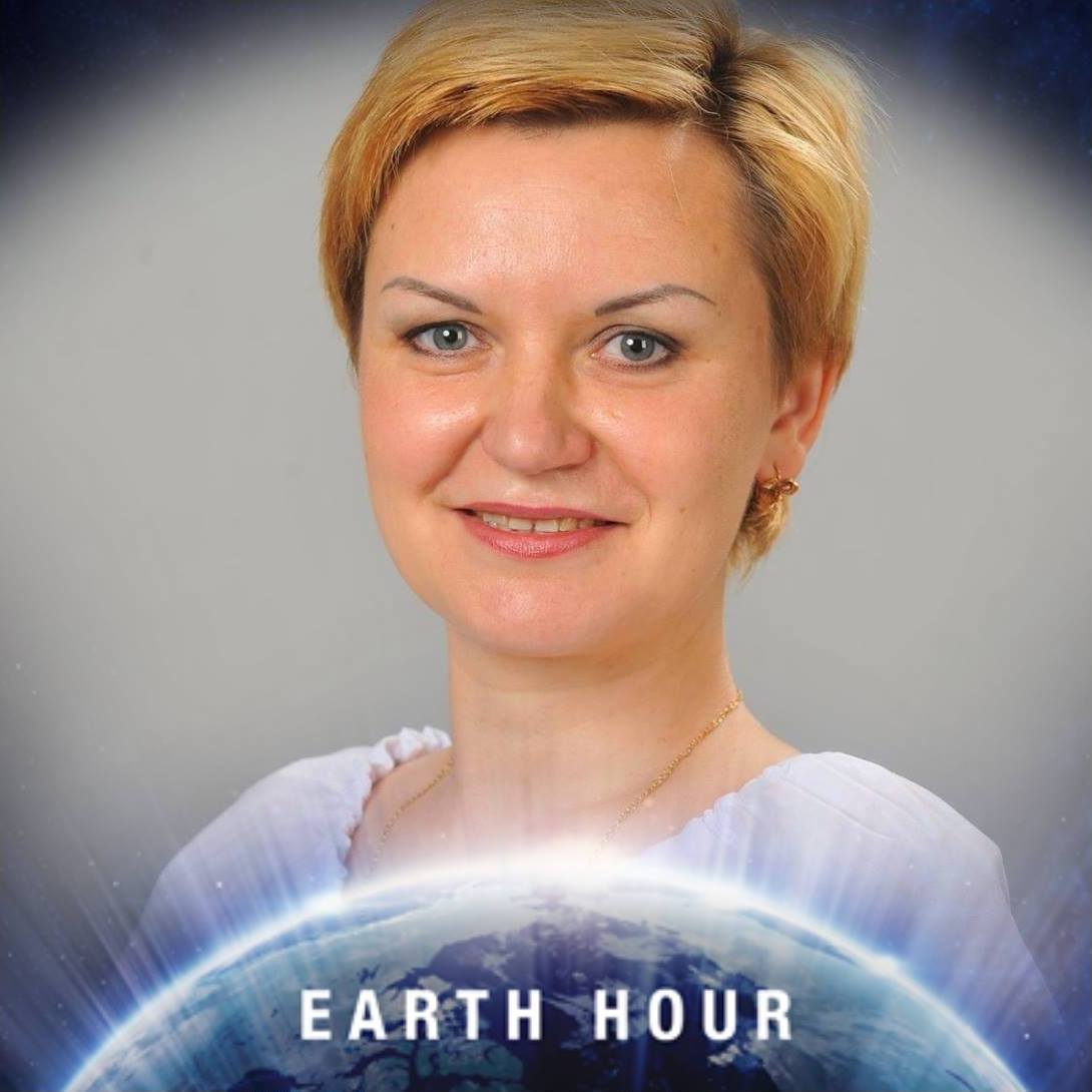 Yuliya Bogoyavlenska