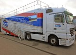 Mach1 Motorsport Trailer 2013