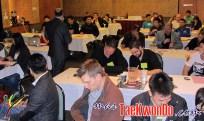 GPTC Para Taekwondo Workshop - Vancouver1