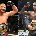 """Be?  Jan Blachowicz and a harsh warning to Israel Adesanya: """"It's totally different"""""""