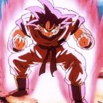 In any case, why did not Goku use the Kaioken reworked into Tremendous Saiyan in Dragon Ball Z?