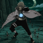 It was because of this that Minato by no means perfected Rasengan like Naruto
