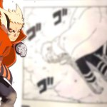 Boruto 54 leak places followers unsure whether or not Naruto dies or not