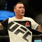 Nothing saved: Colby Covington disrespected three UFC stars