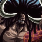 One Piece Chapter 1008 introduced a new form of Kaido