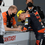 A diamond in the rough: Pedro Acosta won again and established himself in Moto3