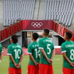 Which channel broadcasts Mexico vs Japan on TV: time and where to watch the 2020 Olympic Games match