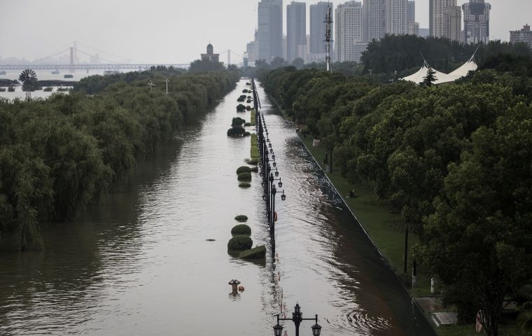 As China counts the costs of its most punishing flood season in more than three decades, the role played by the Three Gorges Dam, has come under fresh scrutiny.