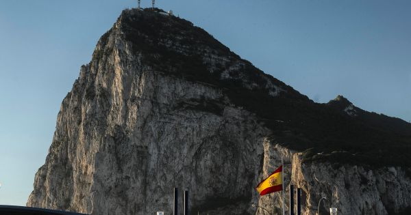 Gibraltar leaders hold virtual meeting with the All Party Group on post Brexit talks with EU