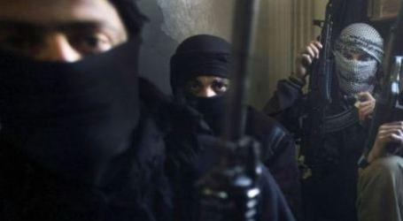 SYRIA MILITANTS KILL OVER DOZEN CIVILIANS IN AL-HASAKAH