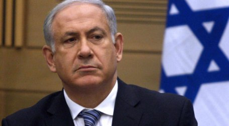 NETANYAHU TO PULL AWAY FROM WEST BANK