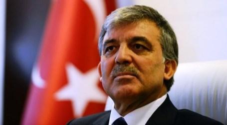TURKEY URGES MUSLIM STATES TO LIBERALIZE TRADE